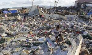 тайфун на филиппинах 8.11.20113