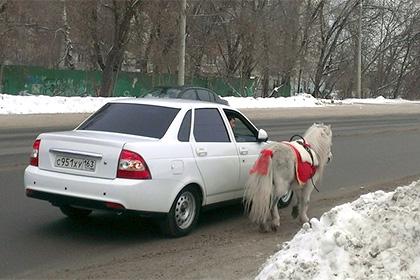 лошадь украли цыгане на приоре