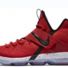 баскетбольные кроссовки Nike LeBron