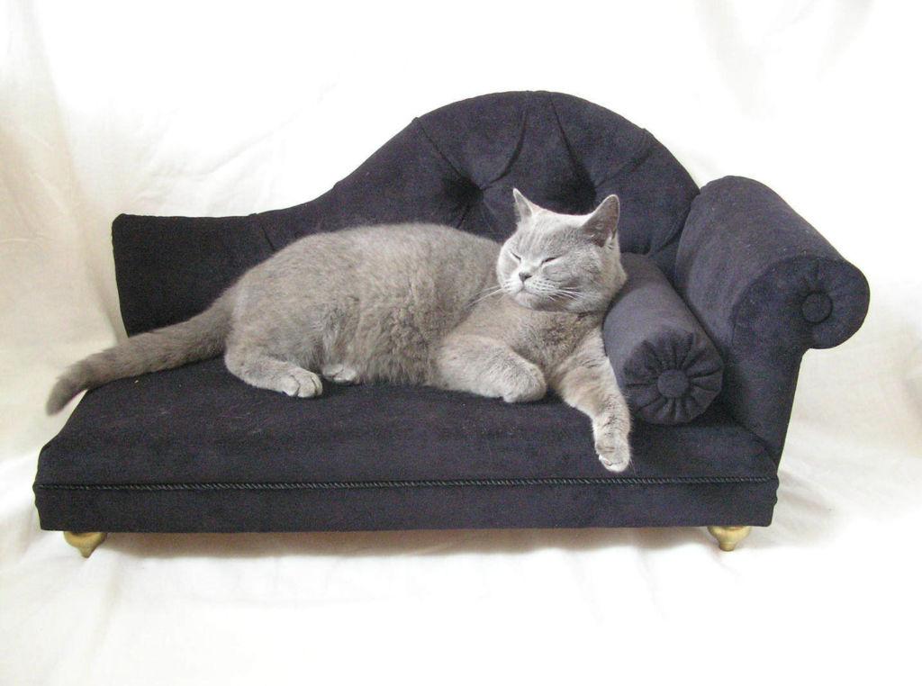 диванчик для кошек