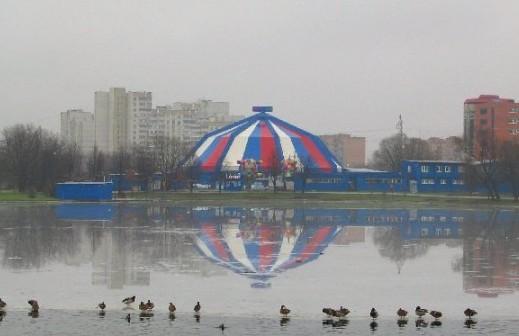 В Москве откроется первый контактный зооцирк!