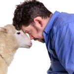 Гибриды людей и животных уже настоящее!