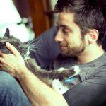 Макс Поляков открыл кафе «Мурка» для домашних животных