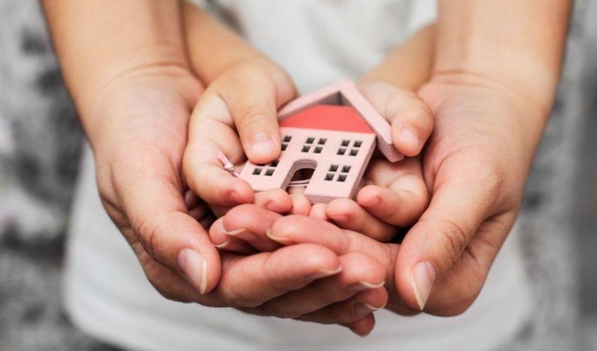 продажа квартиры с несовершеннолетними детьми собственниками - фото