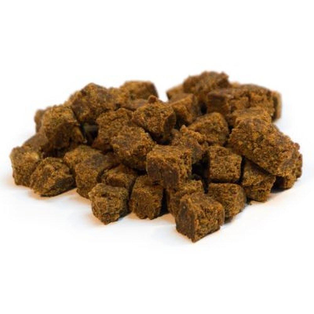 Готовые корма для собак: сухой или влажный?
